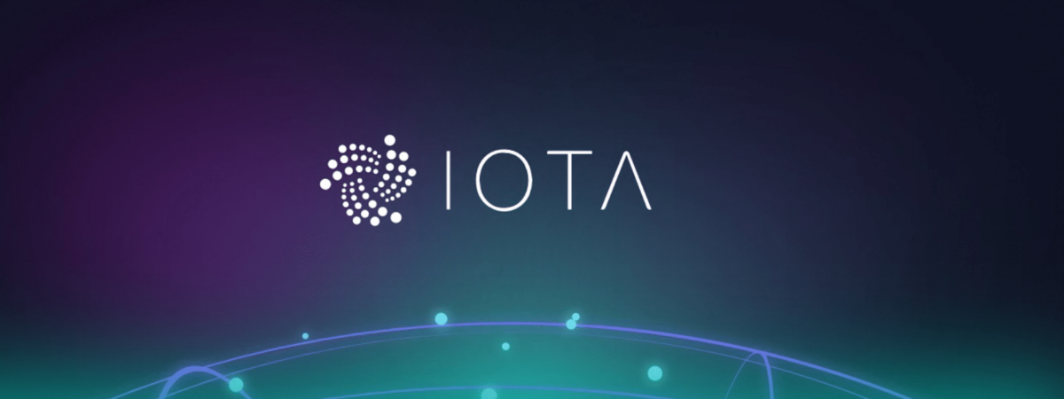 what is iota