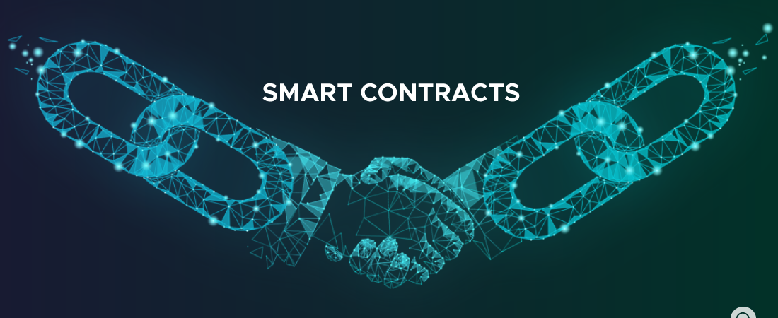 What is a smart contract in the Ethereum blockchain?