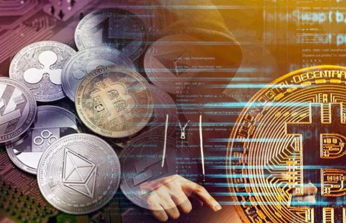 51 blockchain attack mechanism