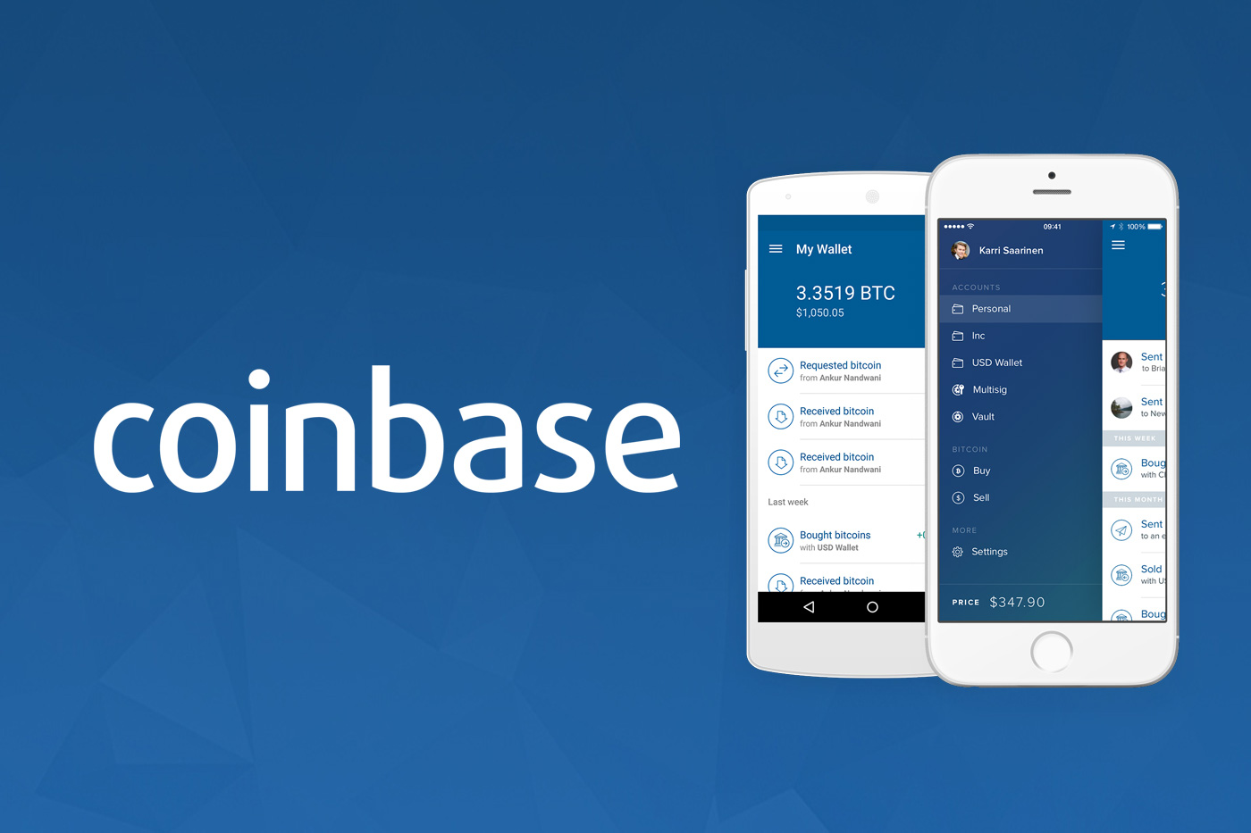 coinbase best cryptocurrency exchange