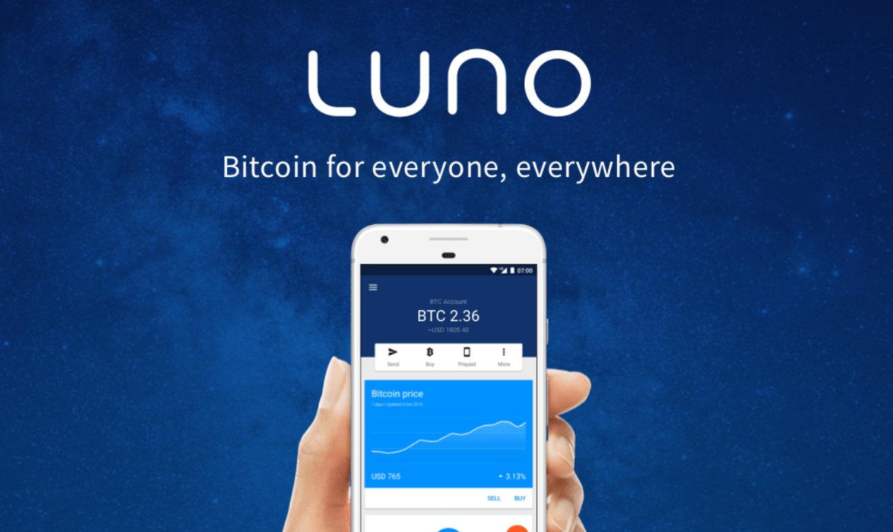 luno best cryptocurrency exchange