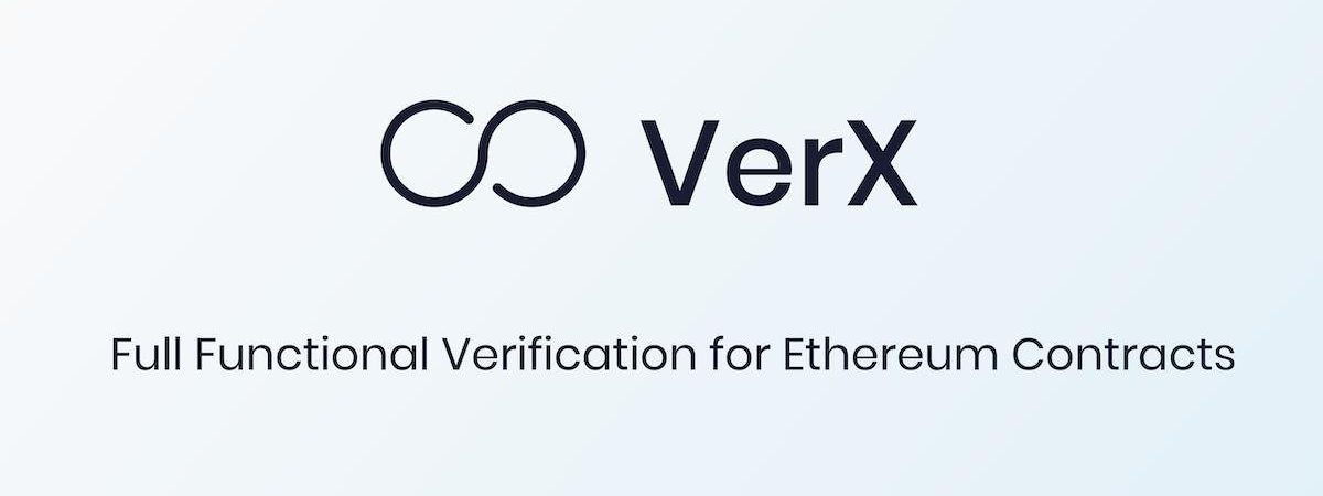 ChainSecurity Brings Out First Automated Verification for Ethereum Smart Contracts