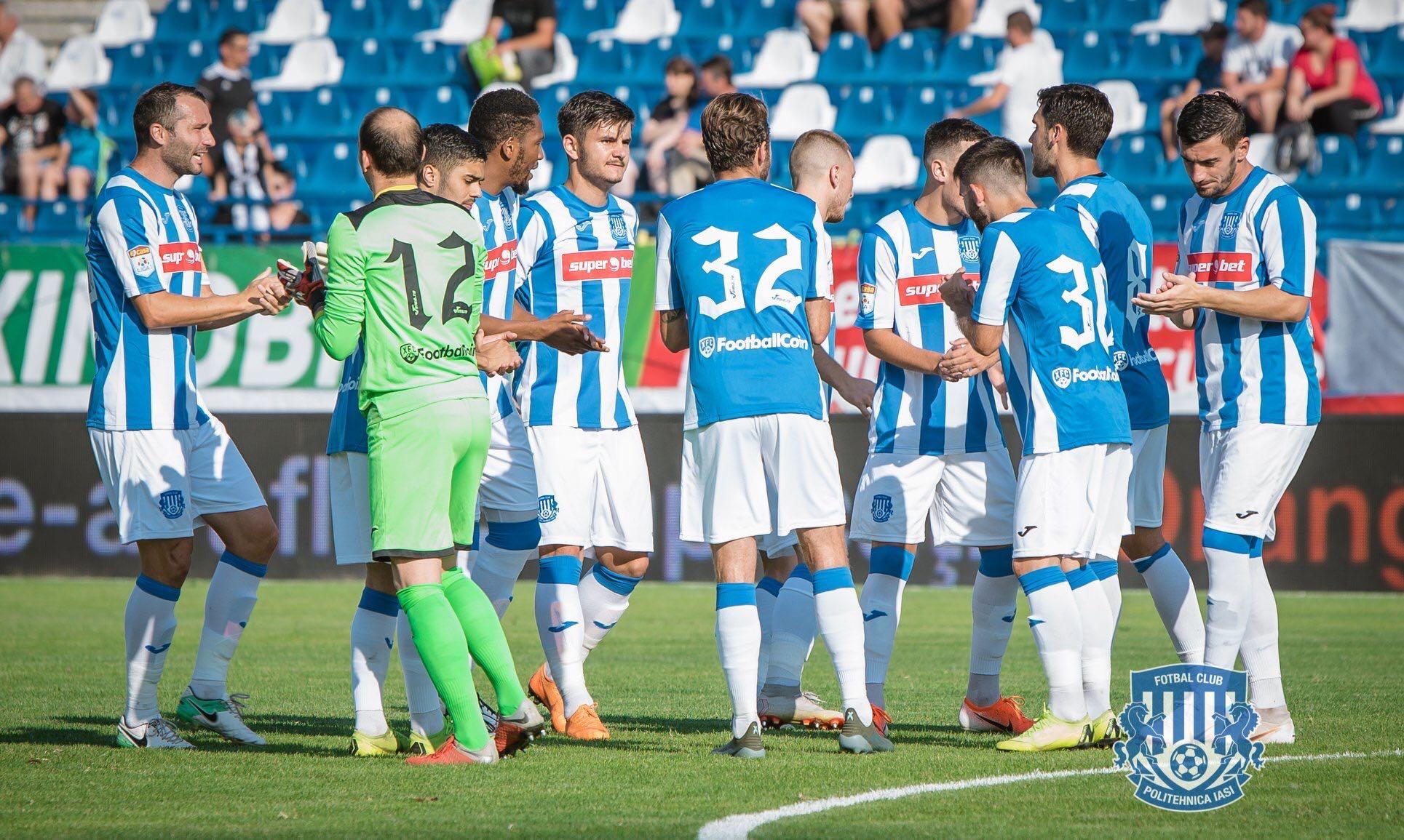 Dinamo Poli Iasi ponturi pariuri - Romania Liga 1 - 04 ...   Poli Iasi