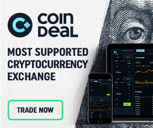 coindeal cdl free token