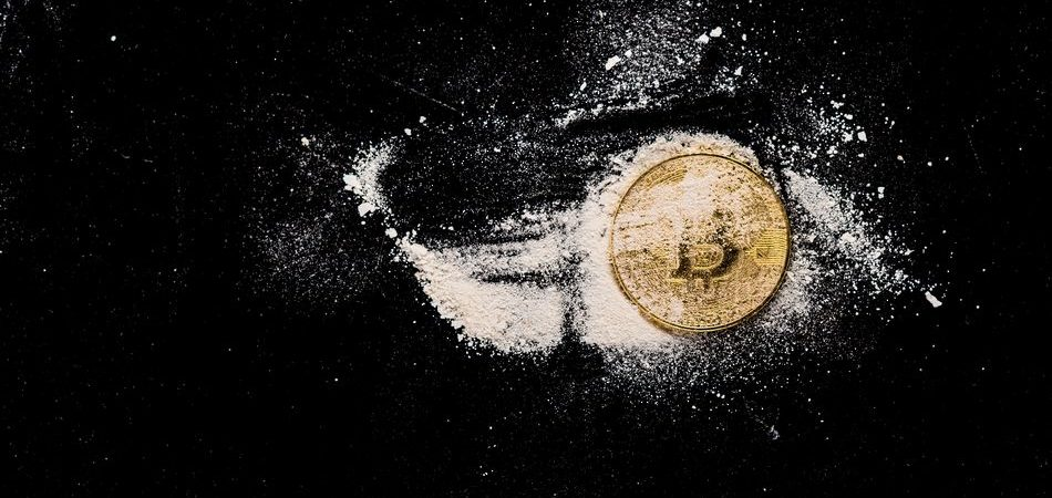 Cryptocurrency and illegal drugs market: Will Bitcoin take the place of cash?