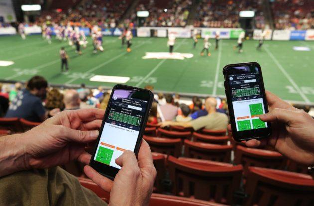 fantasy football blockchain games