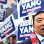 Andrew Yang for president