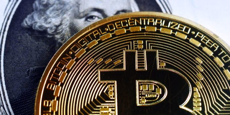 Central Banks can always print more money, while Bitcoin's total supply can't get any bigger. Is Bitcoin going to fix to the banking crisis?