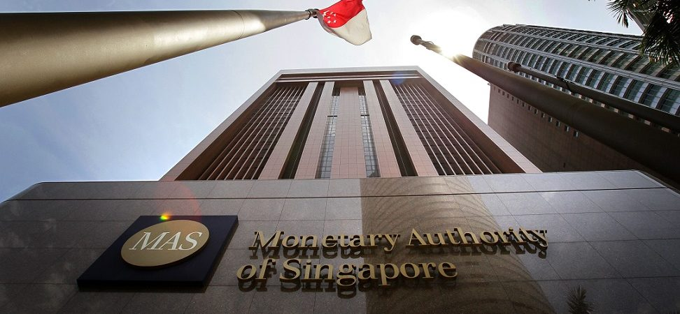 project ubin singapore