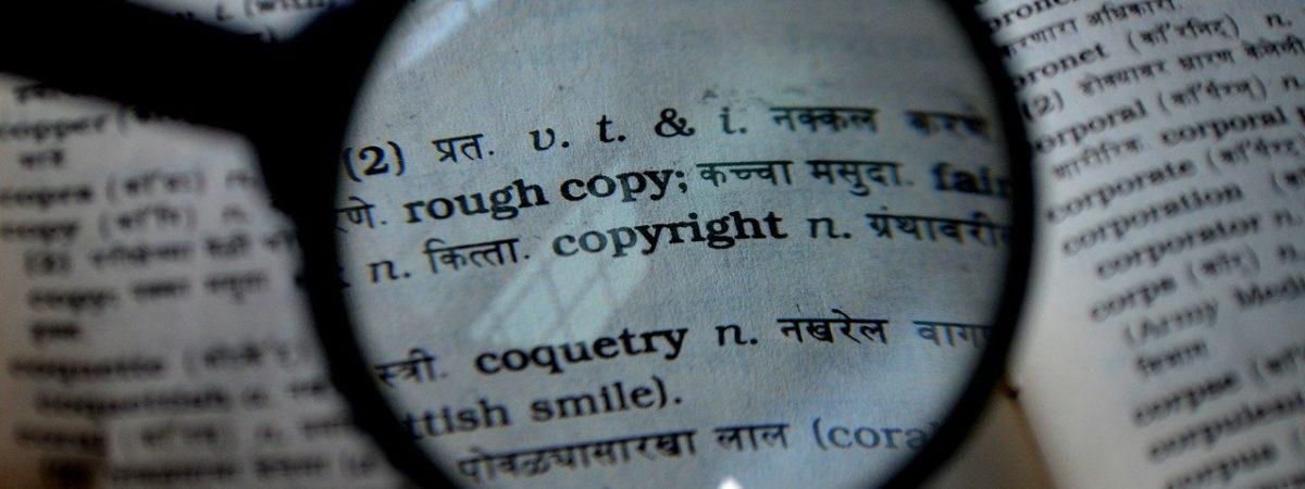 blockchain copyright protection