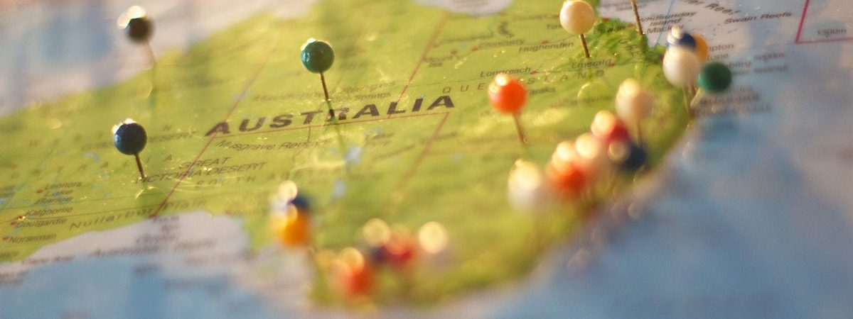 australia national blockchain roadmap